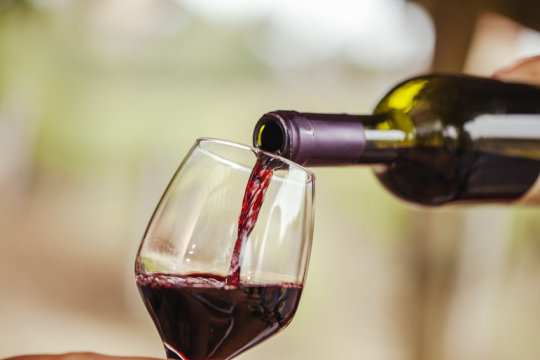 Wine polyphenols could fend off bacteria that cause cavities and gum disease