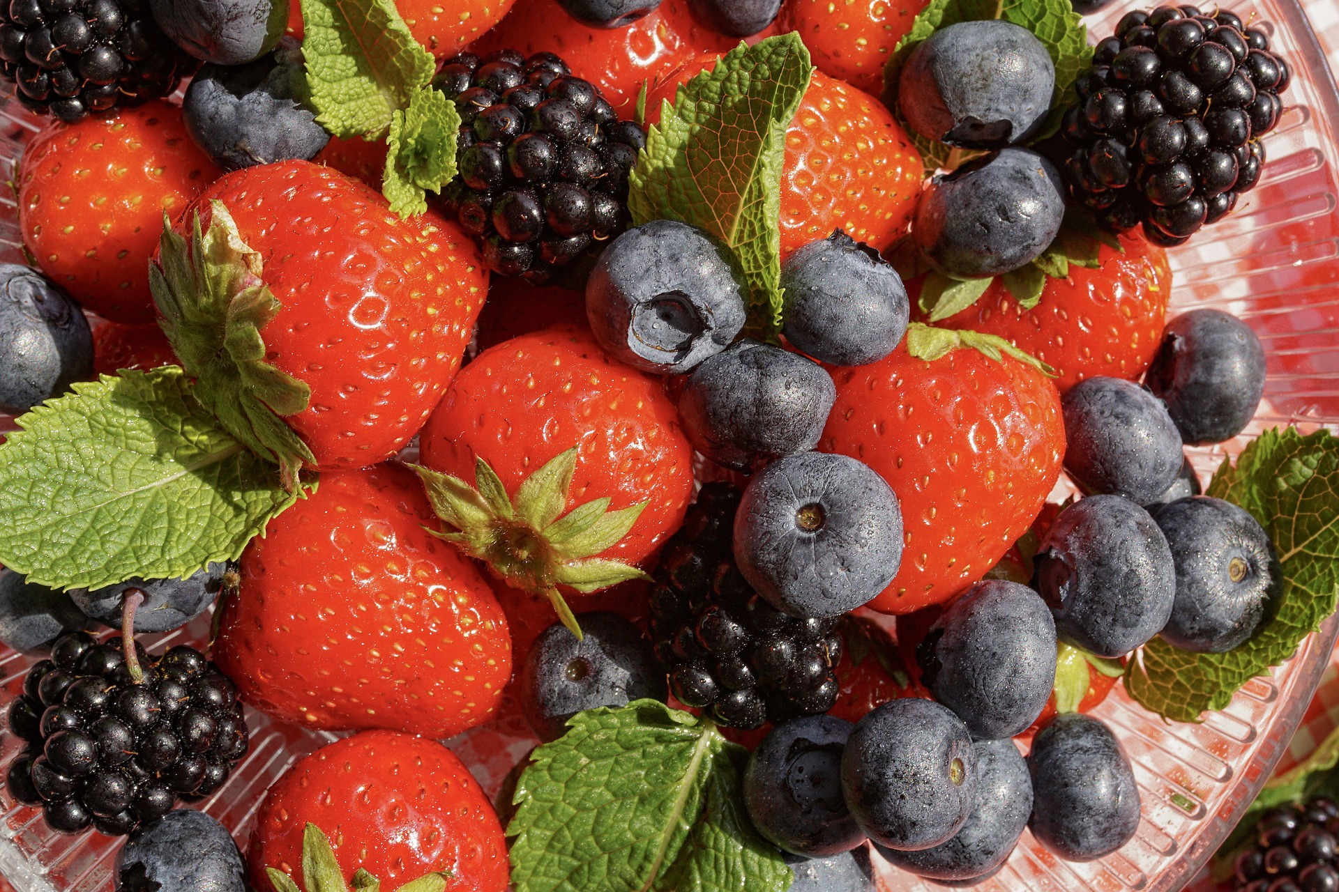 Anthocyanin: A new buzzword for the ingredients industry